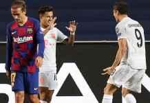 Philippe Coutinho Ingin Pindah ke Inggris, Enggan Kembali ke Barcelona