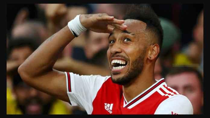 Aubameyang Ingin Arsenal Datangkan Pemain Yang Dikit-dikit Cedera
