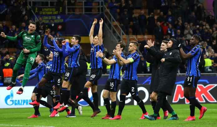 Prediksi PSG vs Atalanta - Jadwal Liga Champions