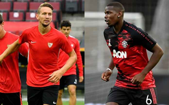 Prediksi Sevilla vs Manchester United - Jadwal Liga Europa Malam Ini - Babak Semifinal Europa League 2020