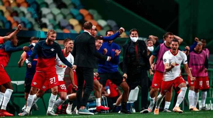 Tak Heran RB Leipzig Dibenci, 2009 Berdiri, 2020 Empat Besar Liga Champions