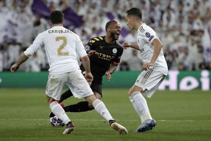 Real Madrid Bisa Bikin Kejutan Untuk Manchester City