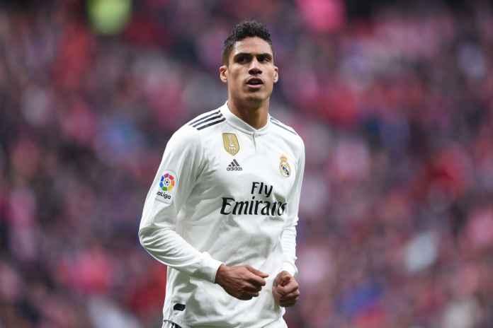 Real Madrid Tidak Takut Kalah Dari Man City, Ini Alasannya