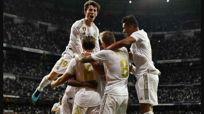 Dulu Boros, Kini Real Madrid Untung 1,1 Trilyun Dari Jual-Beli Pemain