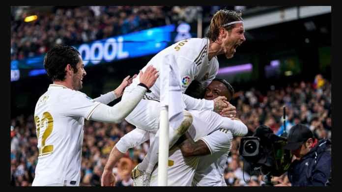 Chelsea Masih Rakus Belanja, Kejar Striker Real Madrid 11,4 Trilyun