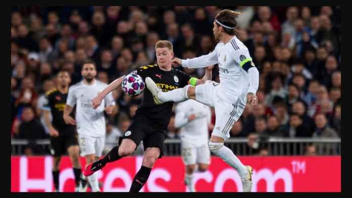 Tiga Alasan Real Madrid Masih Bisa Lolos ke 8 Besar Liga Champions