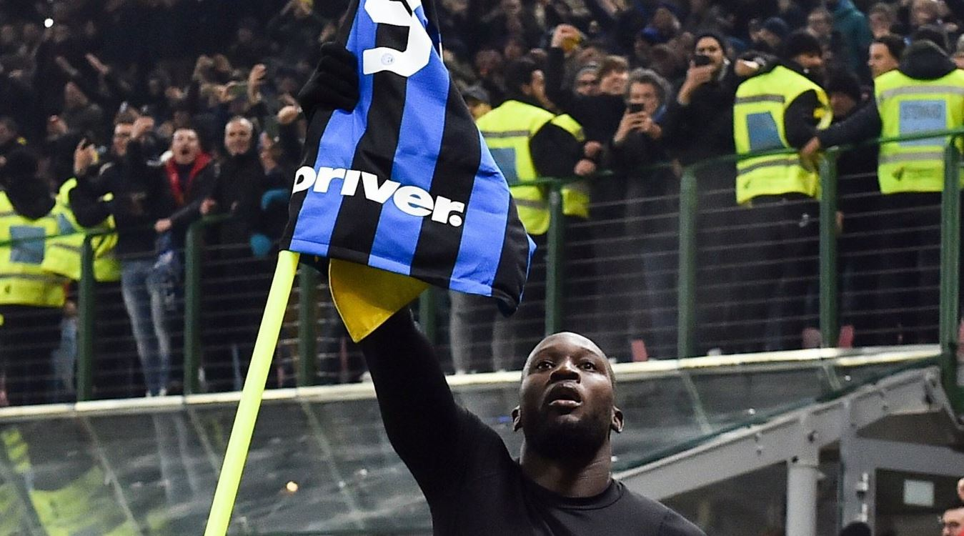 Empat Alasan Lukaku Bersinar di Inter, Satu Terluka Polah Media Inggris