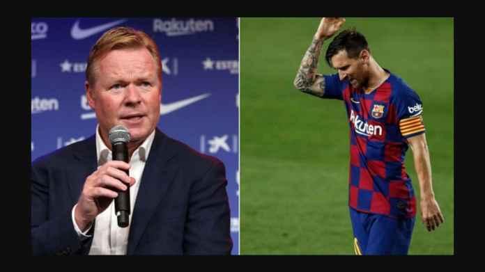 18 Transfer Update Mengejutkan Pagi Ini: Messi, Barcelona, Cavani, Real Madrid, Atletico, Chelsea