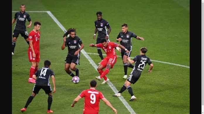 Serge Gnabry dan 5 Pemain Gagal Lain Lolos Semi Final Liga Champions