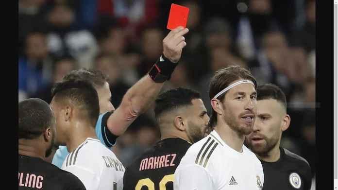 Nasib Buruk Real Madrid Tanpa Ramos Bikin Man City Tak Sabar Lagi