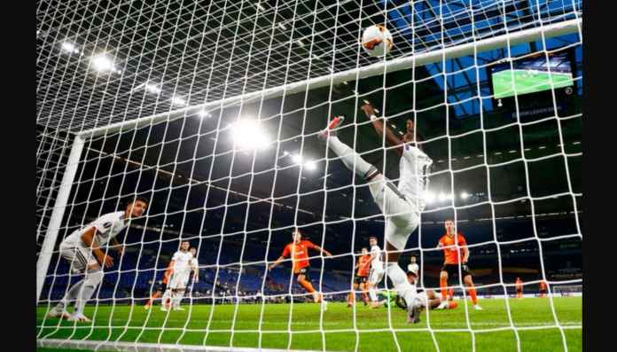 Hasil Liga Europa: Shakhtar Donetsk Melaju ke Semi Final Kalahkan Basel