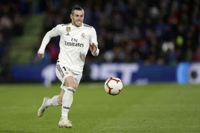 Suram di Real Madrid, Gareth Bale Sudah Punya Pilihan Klub