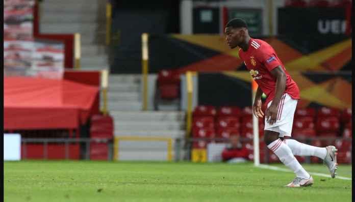 Bek Muda dan Kapten Man Utd U18 Cuma Turun Tujuh Menit Dapat Pujian