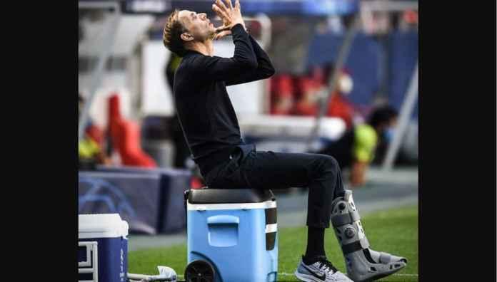 Thomas Tuchel Tegaskan Paris Saint-Germain Memang Pantas Menang!