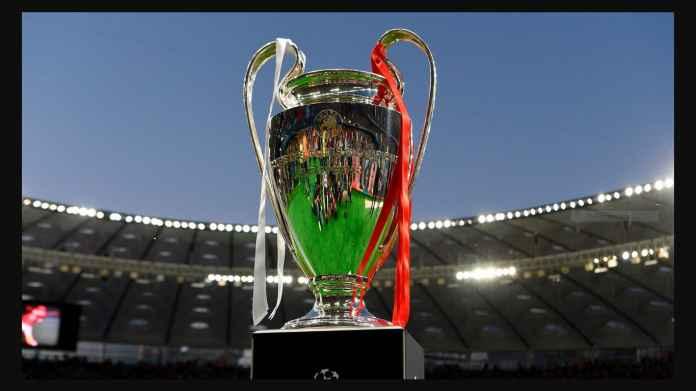 Jadwal Perempat Final Liga Champions Siapa Ketemu Siapa