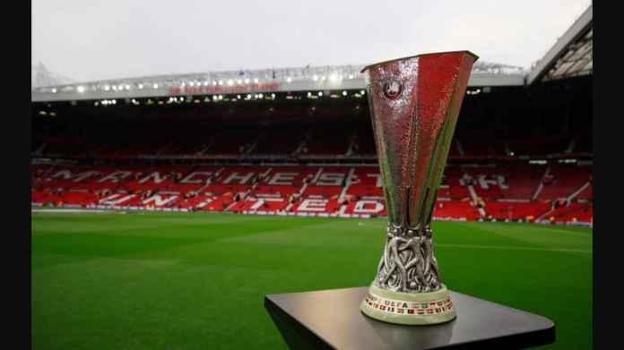 Man U Uefa Champions League