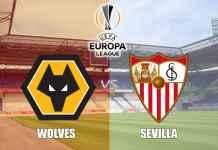 Prediksi Wolves vs Sevilla, Liga Europa 12 Agustus 2020