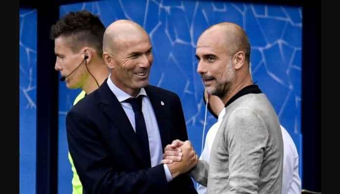 Tak Cukup Satu, Dua Prancis Jadi Sebab Kekalahan Real Madrid Tadi Malam