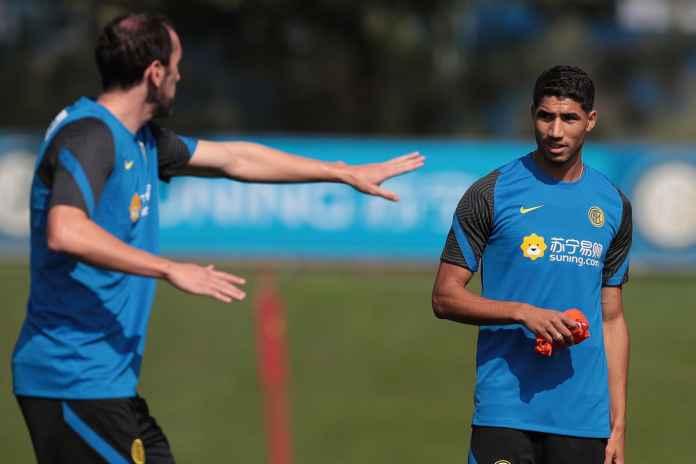 Achraf Hakimi Dijamin Bersinar di Inter Milan