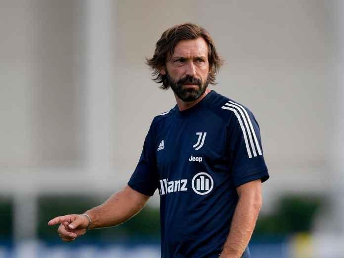 Andrea Pirlo Latih Juventus, Pemain Satu Ini Girang