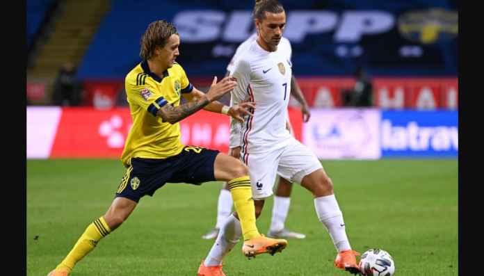 Temui Spesialis Penalti Prancis di UEFA Nations League tadi malam, mungkin karena tekanan Messi