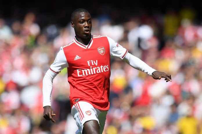 Arsenal Bakal Pertahankan Pemainnya Yang Sering Dikritik