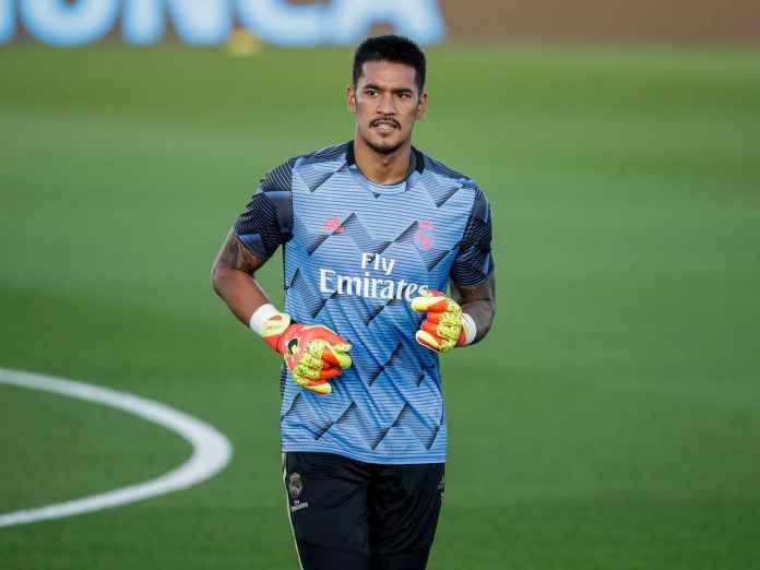 Arsenal Buka Peluang Boyong Eks Real Madrid