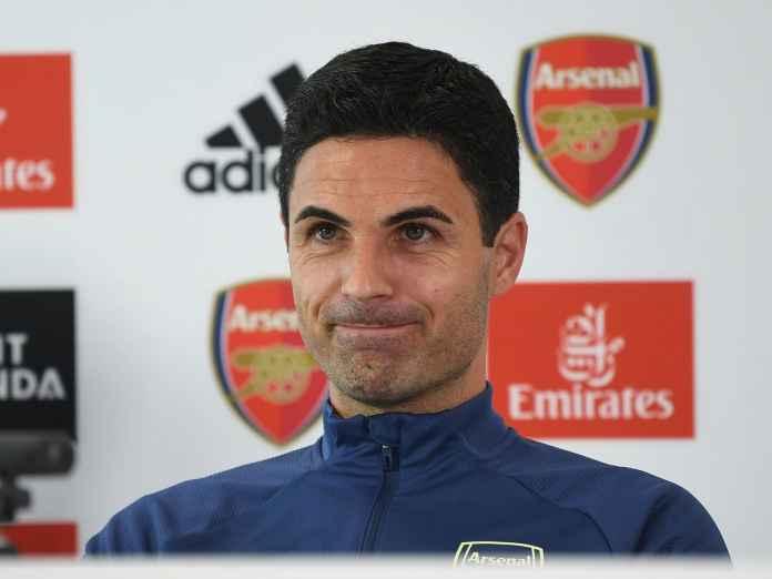 Arsenal Diragukan Bisa Menangi Trofi Liga Inggris