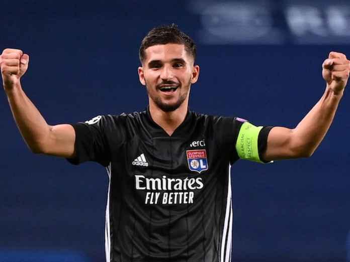 Arsenal Gagal Menggaet Bintang Lyon