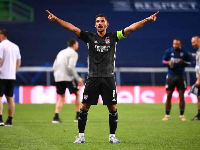Arsenal Kesulitan Gaet Bintang Lyon, Ini Penyebabnya