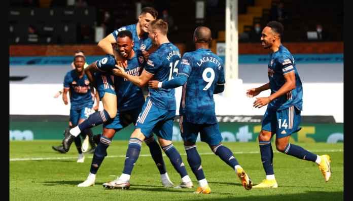 Rapor Pemain Arsenal 3-0 Fulham: Willian Pahlawan, Gabriel Magalhaes Debut Impian!