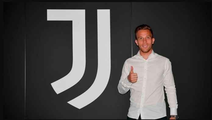 Arthur Melo tinggalkan Barcelona dan bergabung dengan Juventus
