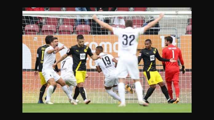 Dortmund Dominan dan Skuad Bintang Mahal Tapi Tetap Saja Kalah