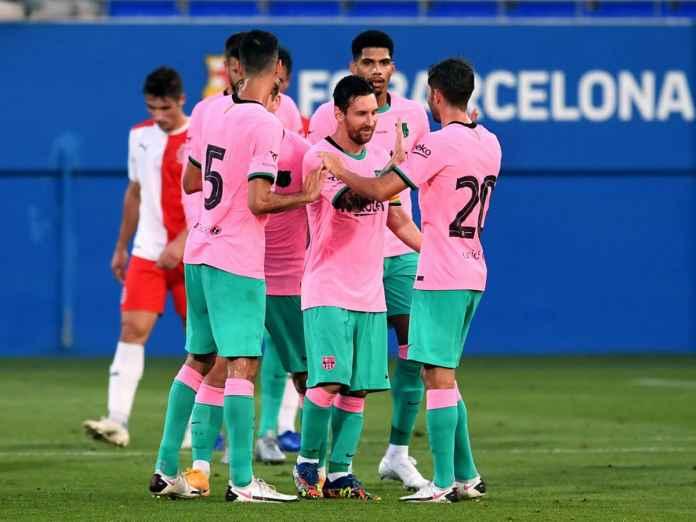 Barcelona Bakal Temukan Kendala Menangi Trofi
