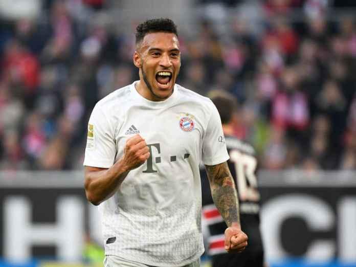 Bayern Munchen Hampir Ditinggal Pergi Pemain Ini