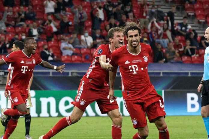 Bayern Munchen Juara, Muller Beri Julukan Pada Pencetak Gol