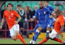 Prediksi Belanda vs Italia, Jadwal UEFA Nations League 8 September 2020