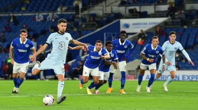 Hasil Liga Inggris: Habis 4 Trilyun, Tiga Gol Chelsea ke Gawang Brighton Pemain Lama Semua