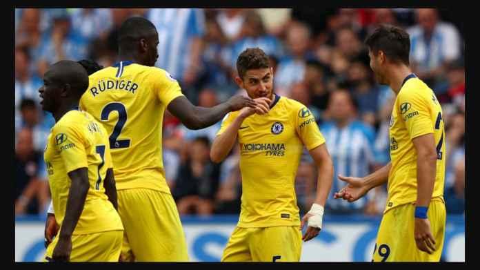 Sudah Capek Bantu Chelsea Dapatkan Havertz, Pemain Ini Malah Dibuang Lampard