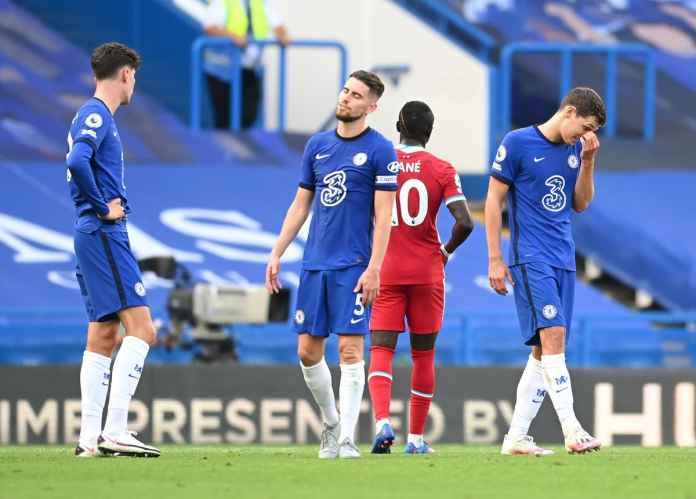 Chelsea Diminta Tak Pikirkan Kekalahan Kontra Liverpool