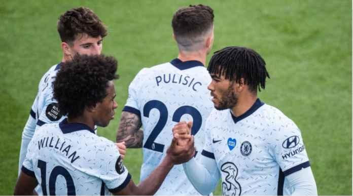 West Brom vs Chelsea: Dua Pemain Anyar Jadi Pusat Perhatian Dua Kubu