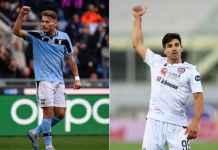 Prediksi Cagliari vs Lazio, Pertarungan Giovanni Simeone vs Ciro Immobile