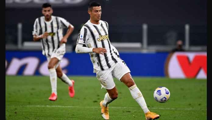 Hasil Liga Italia: Juventus Mulai Musim Baru Dengan Kemenangan, Ronaldo Satu Gol