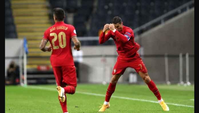 Ronaldo Sebut Sepakbola Tanpa Penonton Seperti Sirkus Tanpa Badut