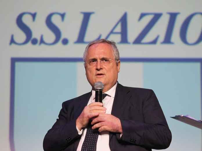 Dapat Kritikan, Lazio Janjikan Ini ke Para Fans