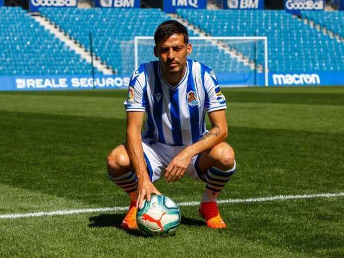 David Silva Kirim Peringatan Untuk Raksasa Liga Spanyol