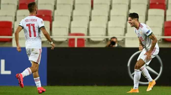 Bukan Jerman, Bukan Spanyol, Gol Terbaik Tadi Malam Oleh Pemain 19 Tahun Ini