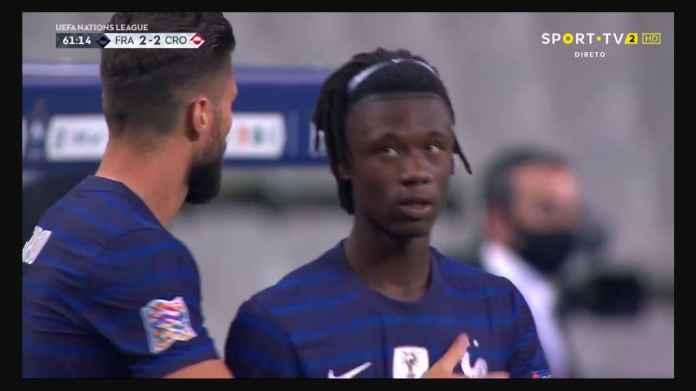 Bermain 27 Menit, Target Transfer Real Madrid Pecahkan Rekor Perancis