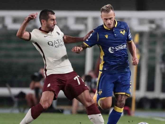 Fonseca Tak Puas Hasil Timnya Kontra Hellas Verona
