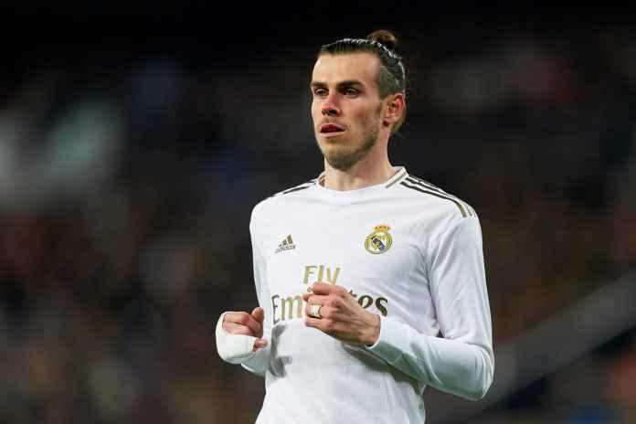 Gareth Bale Akan Sulit Gabung Klub Top Liga Inggris